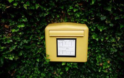 10 bonnes raisons d'utiliser une adresse mail professionnelle