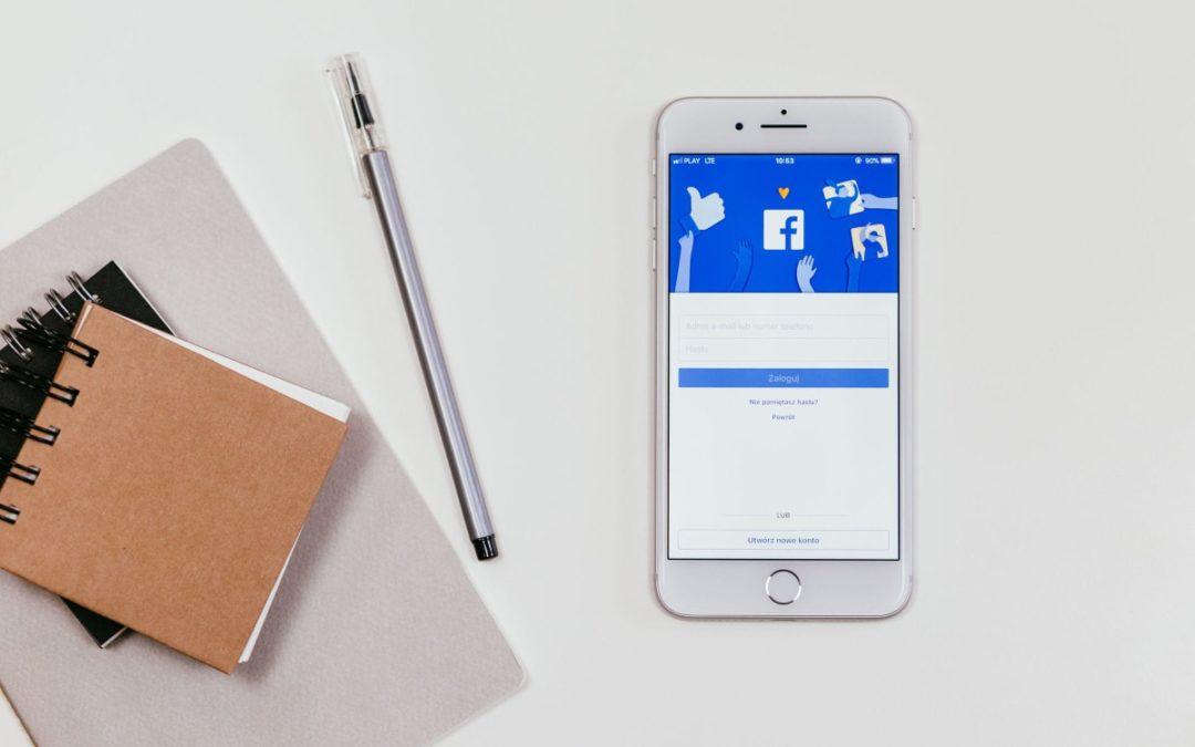 Les 8 ingrédients d'un Post Facebook parfait !