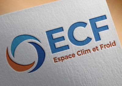 Logo ECF Réunion